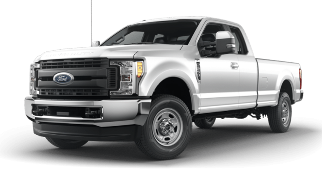 New 2019 Ford F-250 Truck Super Cab for sale in Abilene, TX